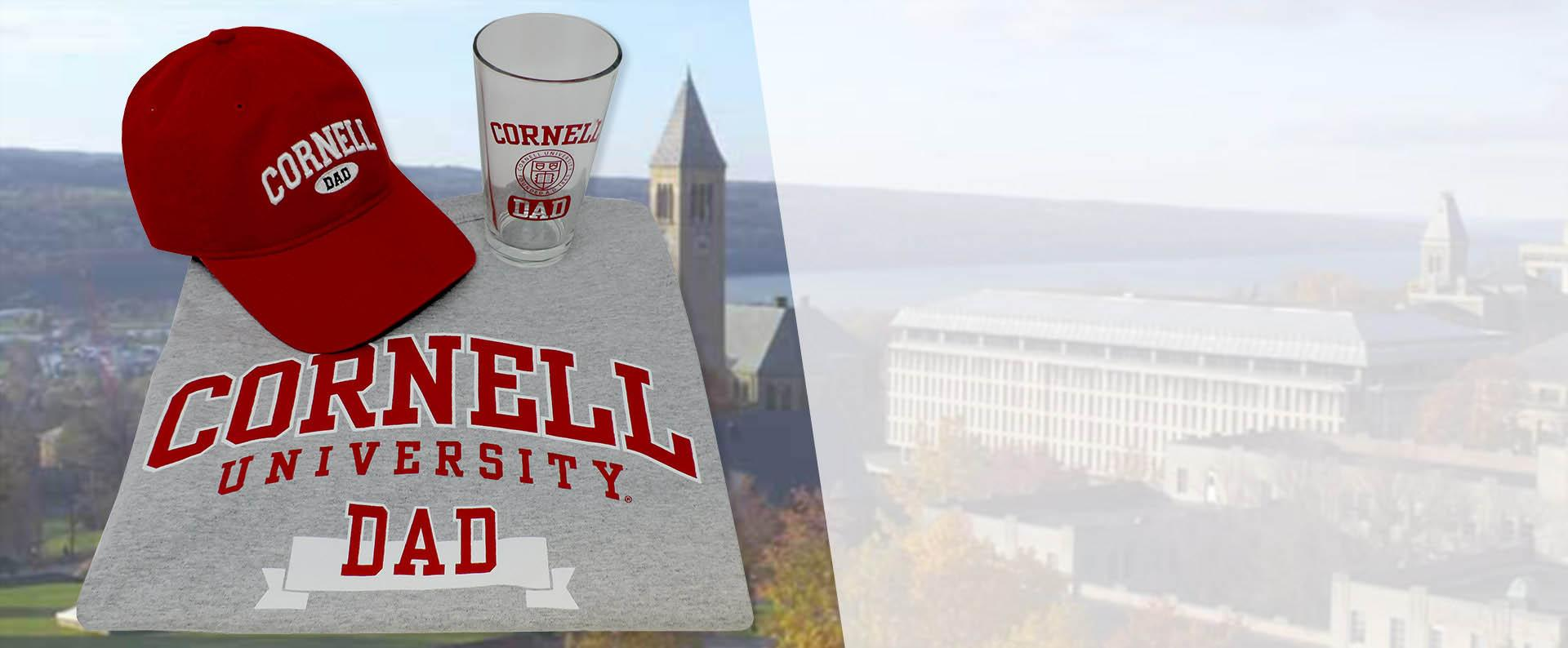 a9e9b5ff Great Gifts for a Cornell Dad!