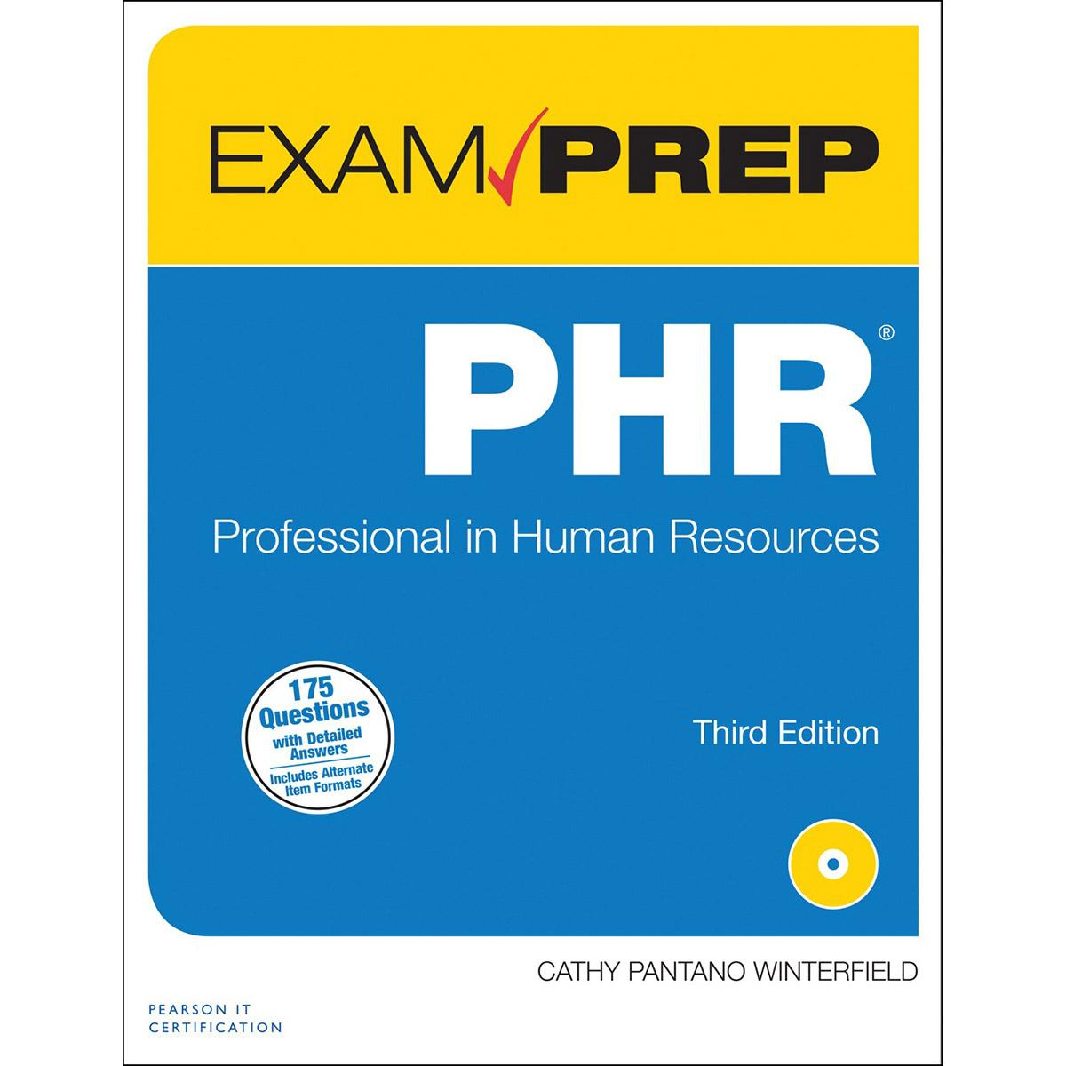 Phr Exam Prep Professional In Human Resources