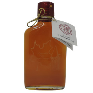 200ml Cornell Maple Syrup
