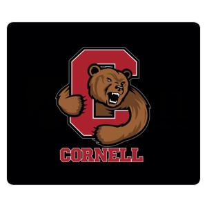 Cornell Mouse Pad Bear Through C
