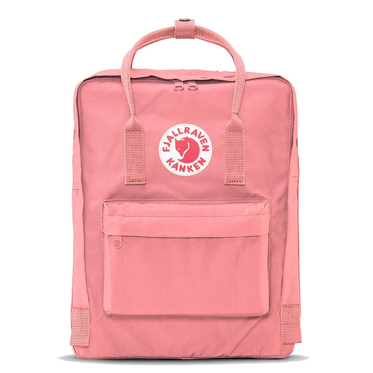 Kanken Pink Backpack