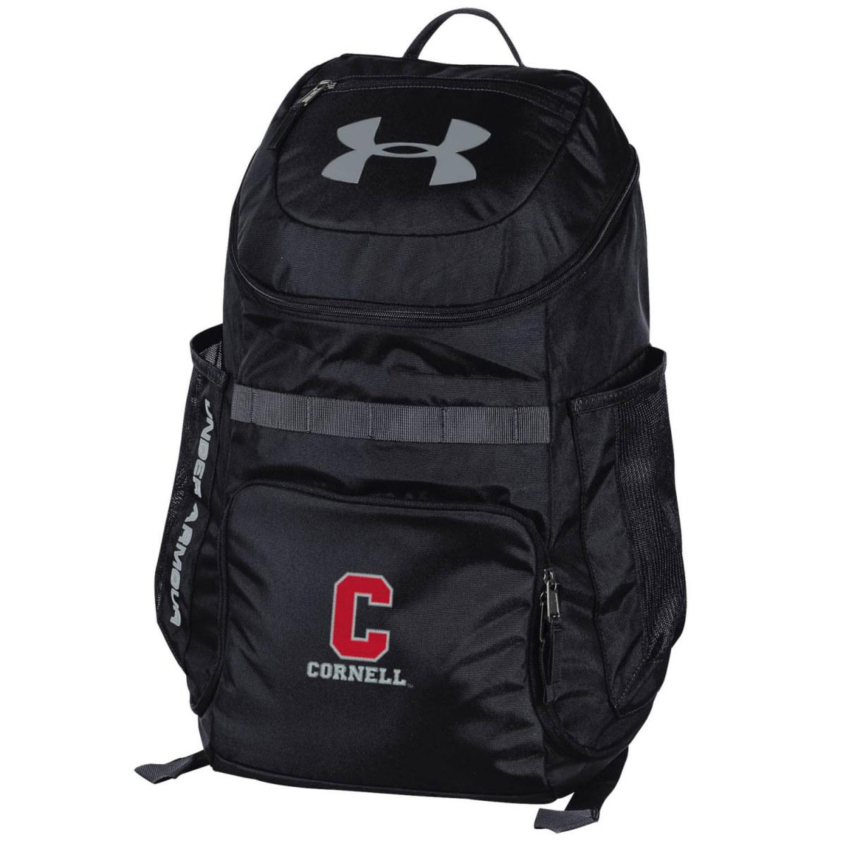Under Armour Backpack - Black - Up To 15 Inch Laptop 01d3de3a021c3