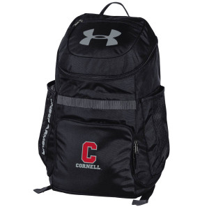 4a8c1fe82c Under Armour Backpack - Black - Up To 15 Inch Laptop