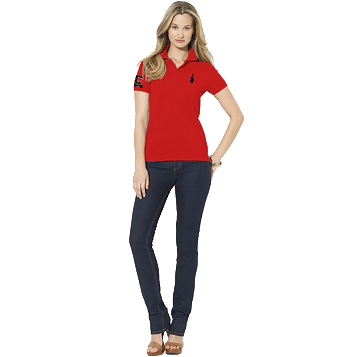 Ralph Lauren - Women s - Polo Shirt 1cf7100c9891