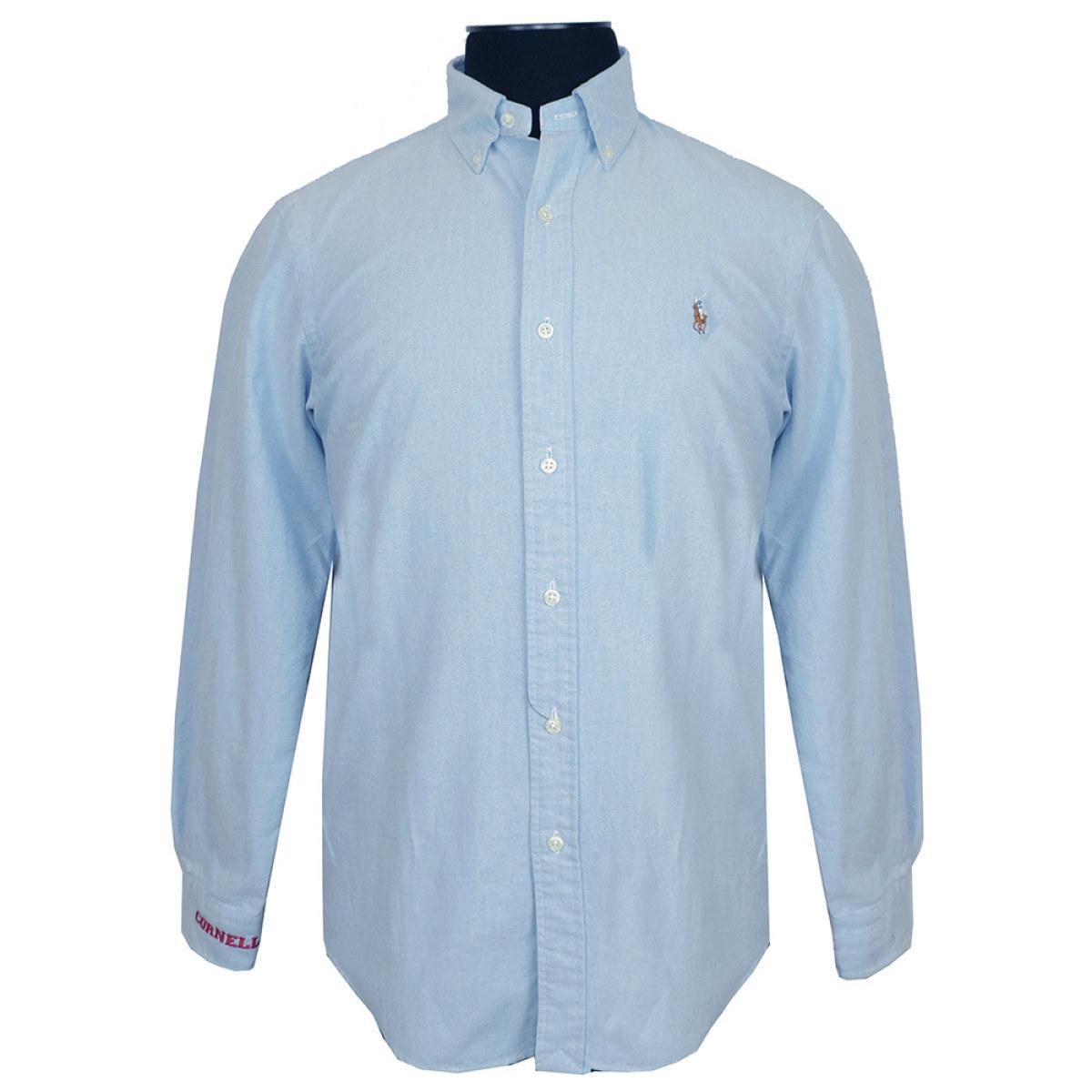 9a99b10f6a86 Ralph Lauren - Oxford Shirt