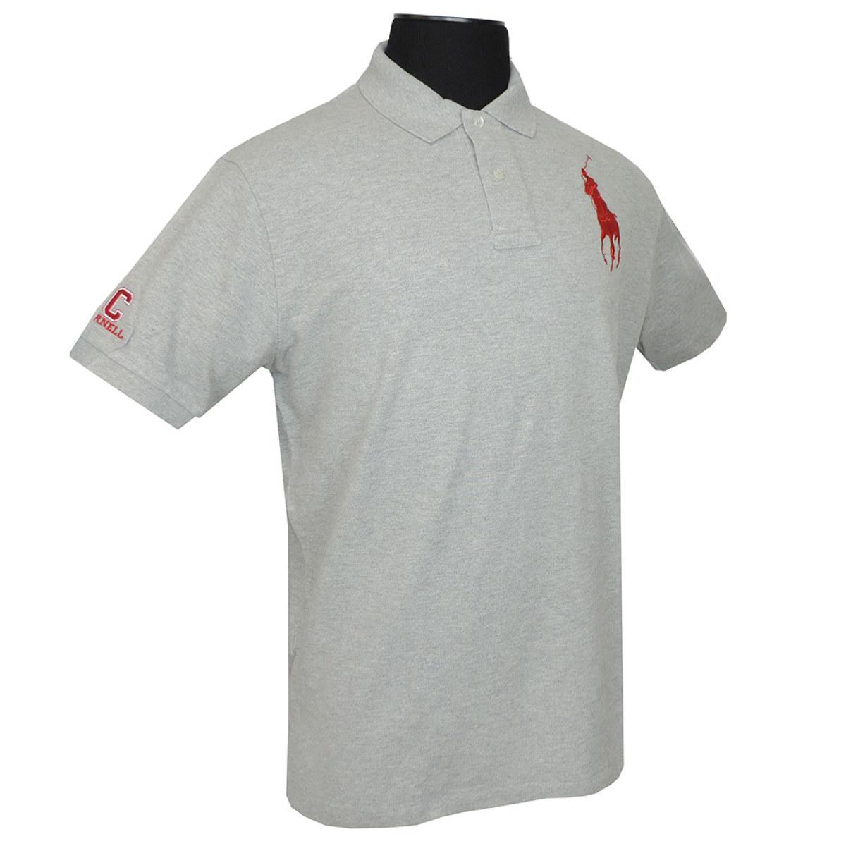 4c33b569b Ralph Lauren - Big Pony - Mesh Polo Shirt