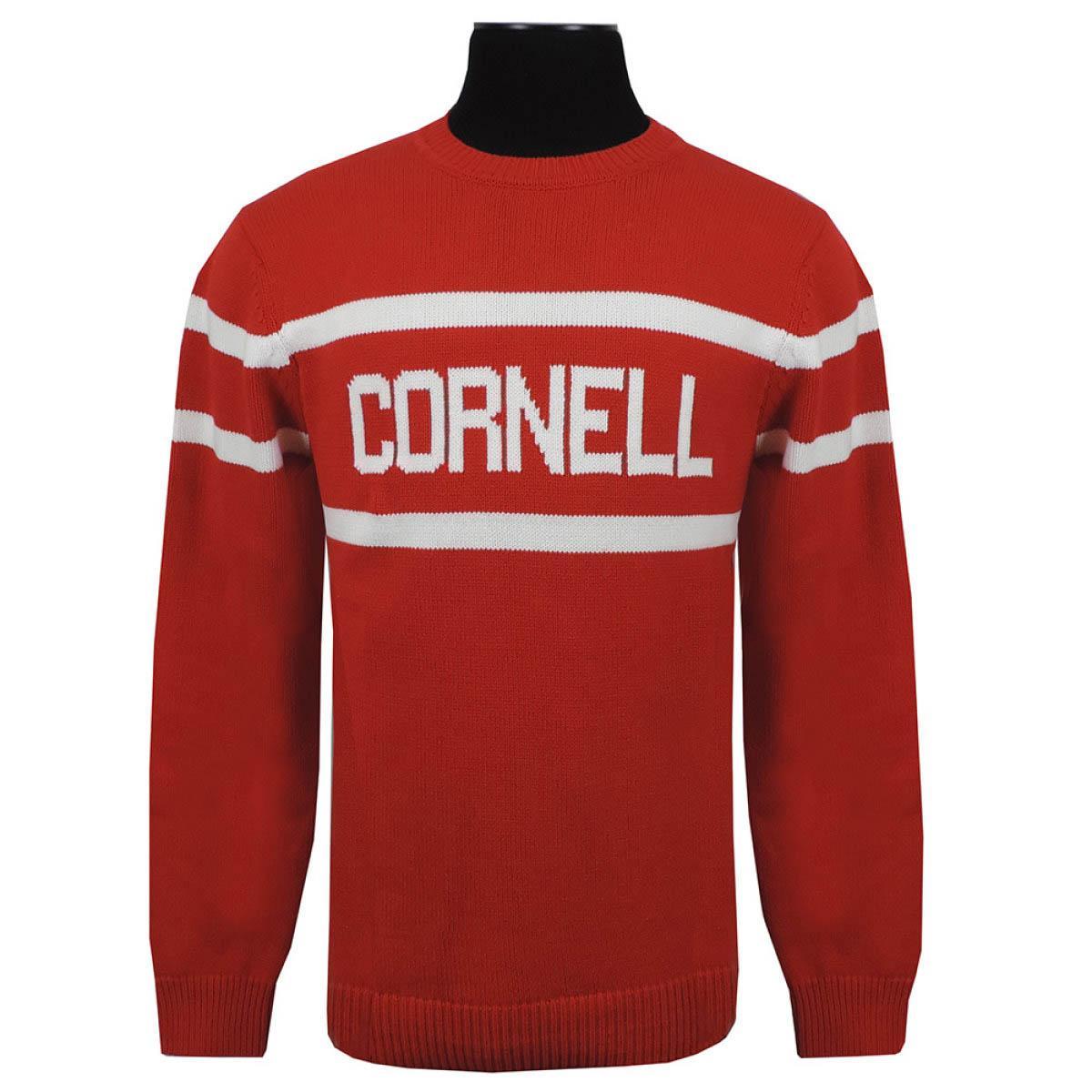 556a1d6e073 Stadium Sweater - Red