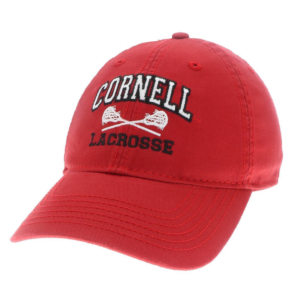 Sports Cap - Lacrosse