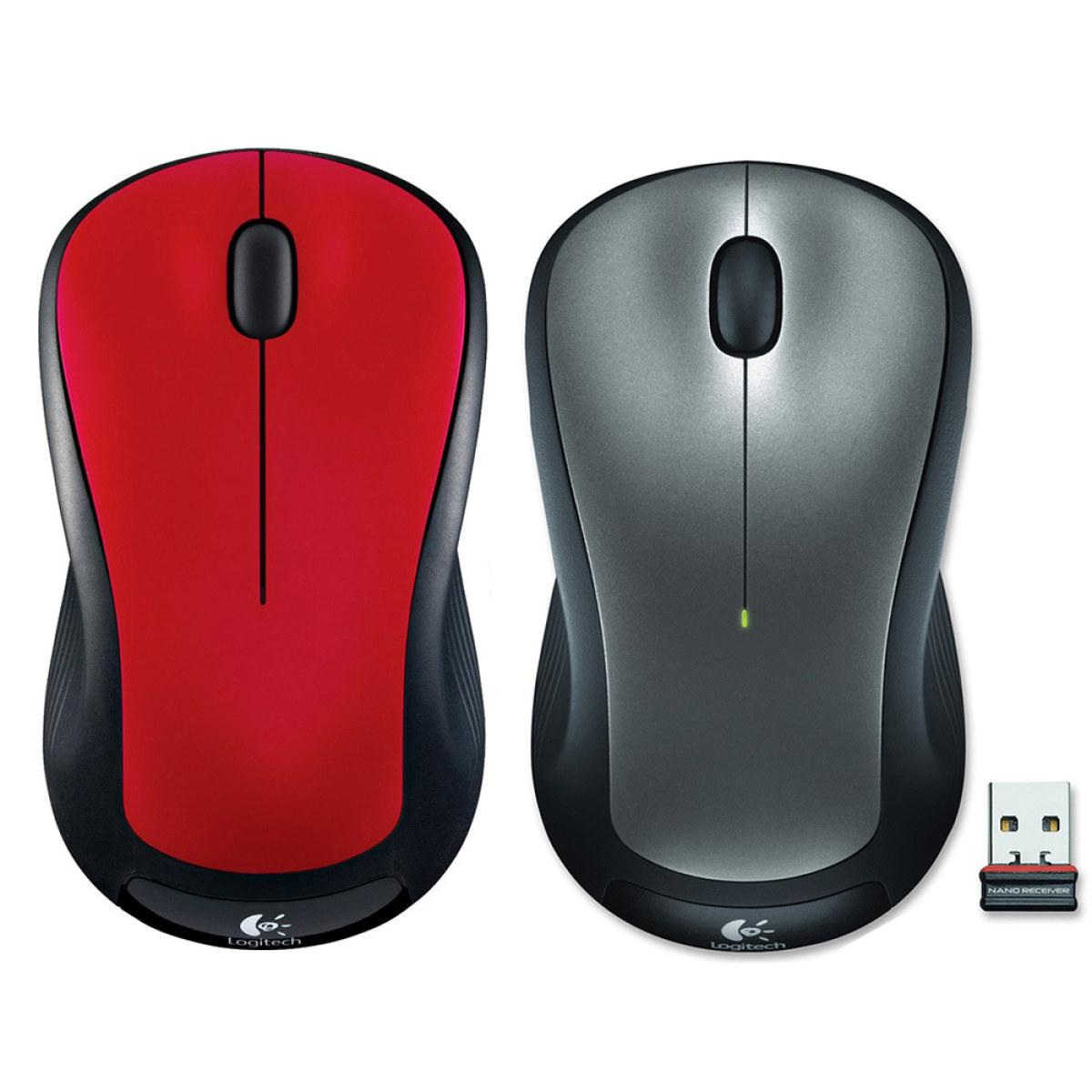 5bab0faf30a Logitech M310 Wireless Mouse